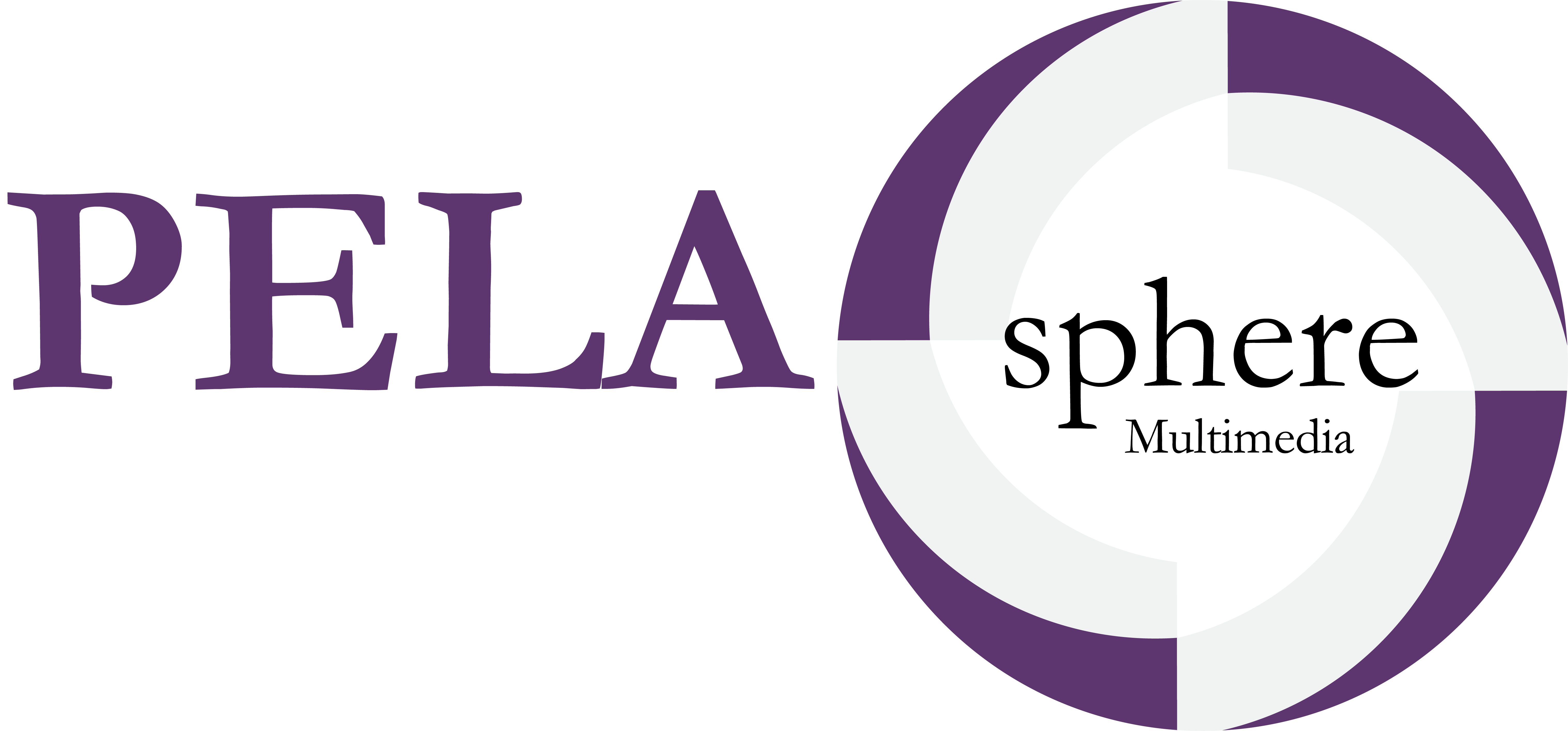 PELAsphere Multimedia Logo